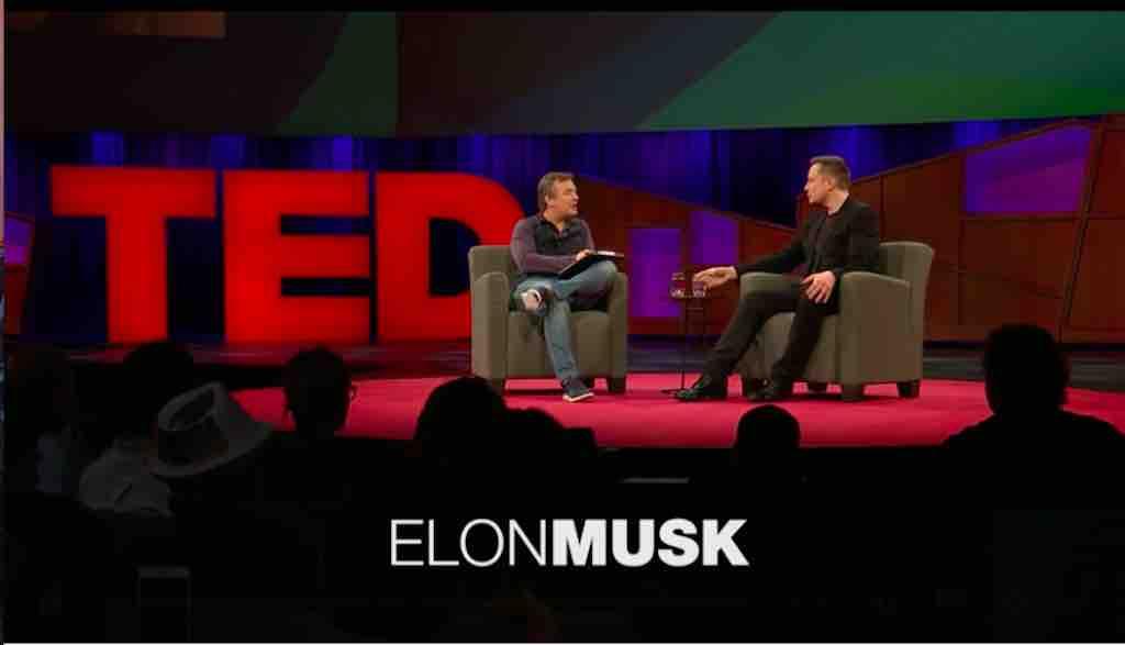 【TEDで英語学習】TESLA社のイーロン・マスク氏とはどんな人?
