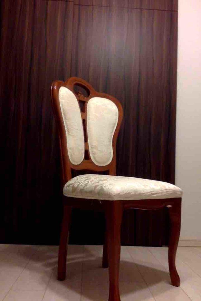 サルタレッリ・フローレンスの椅子