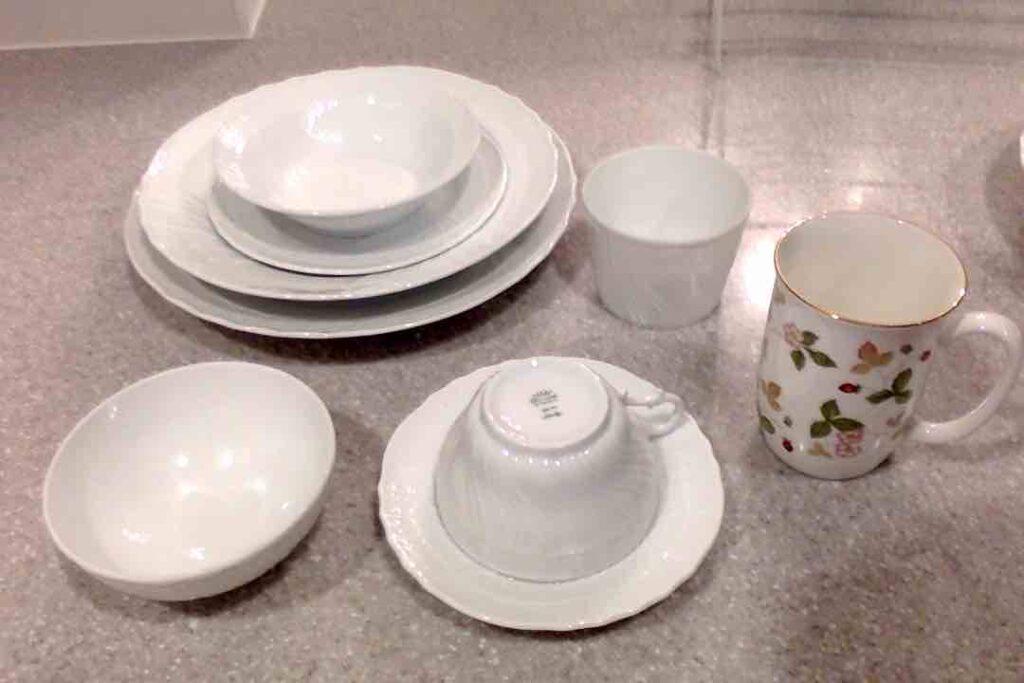 我が家の食器紹介とおすすめの定番洋食器3選