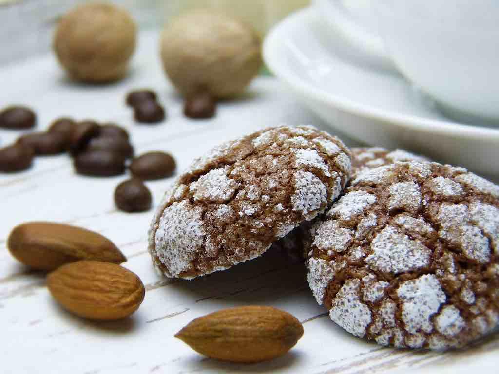 おすすめのナッツの食べ方③:間食にそのままおやつとして