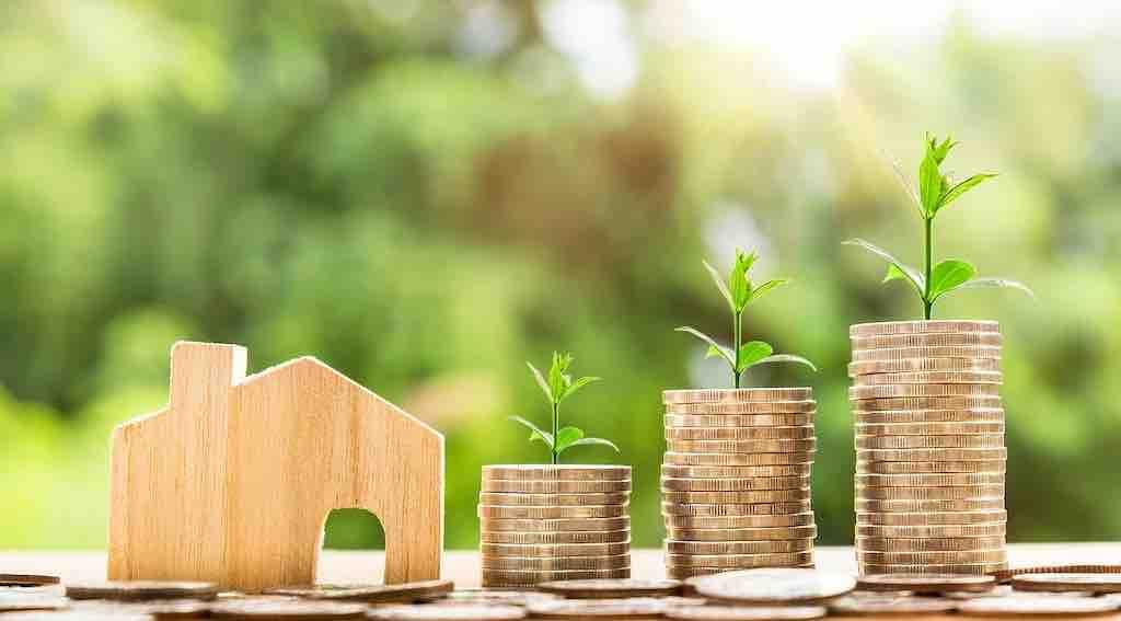 【サラリーマンの資産運用】将来の資産を守る方法と始め方!