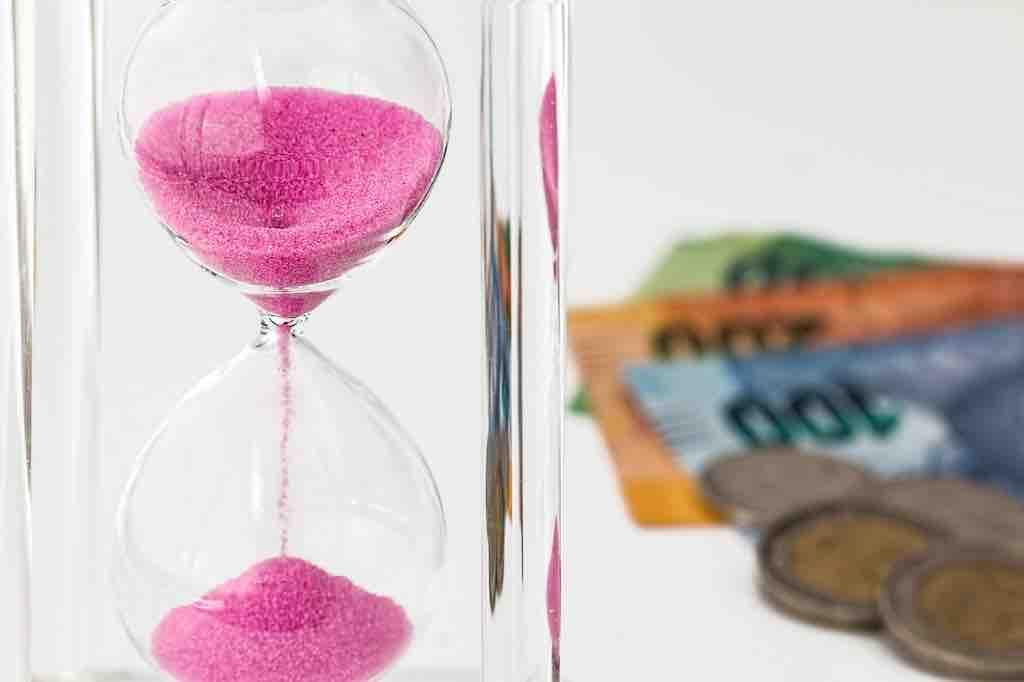 時は金なり(Time is Money)の意味